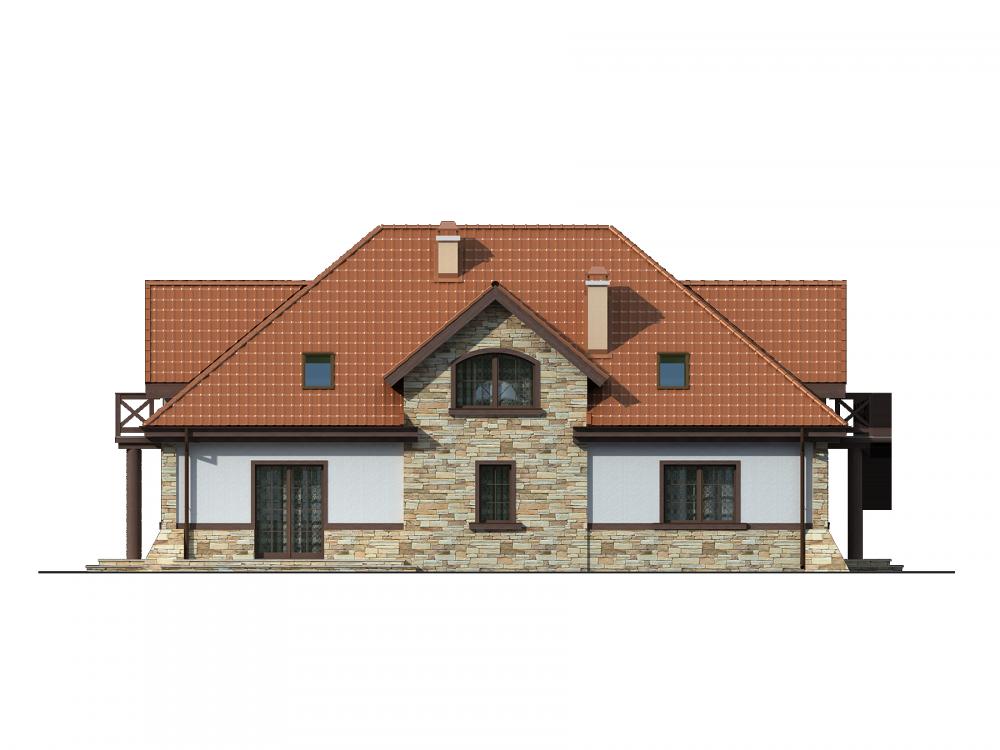 проект дома на 3 семьи с отдельными входами покупке термобелья задумала